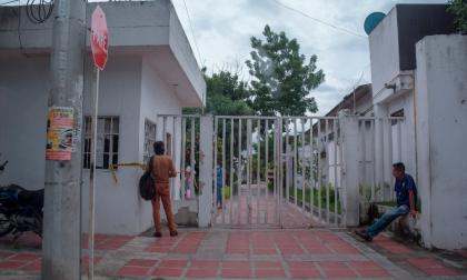 En Galapa se habría cedulado a toda la banda de 'Willy' Melean
