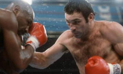 Muere de Covid el boxeador argentino y campeón sudamericano 'Martillo' Roldán