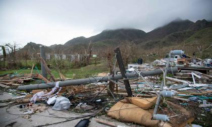 EE.UU destina 100.000 dólares para ayudar a damnificados por el huracán Iota