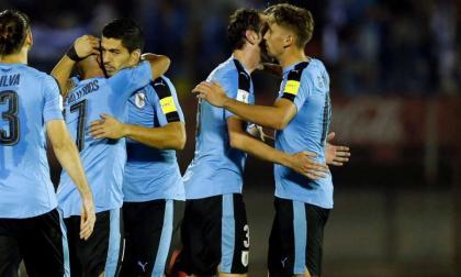 La multa asciende a unos 534.000 pesos uruguayos (unos 12.136 dólares).