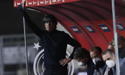 Federación alemana estudiará posibles consecuencias por debacle ante España