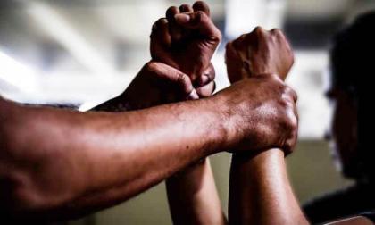 Mujeres realizan Tribunal Simbólico por feminicidios en Sucre
