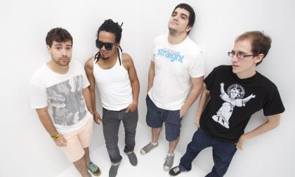 Cielito Drive: rock de Barranquilla en homenaje a Diomedes Díaz