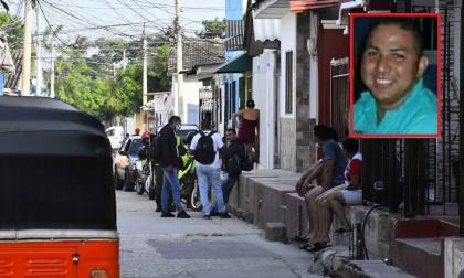 Murió 'El Cachaco', había sido herido a bala en un ataque sicarial en Soledad