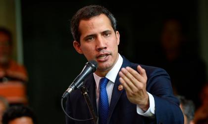 Guaidó rechaza denuncia de Trinidad y Tobago y lo culpa de política xenófoba