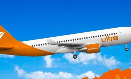 Ultra Air planea entrar al mercado colombiano a mediados de 2021