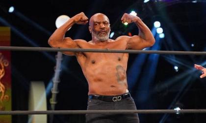 La pelea entre Tyson y Jones Jr. sigue despertando lamentos