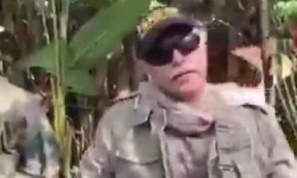 Santrich reaparece y agradece debate contra exfiscal Martínez