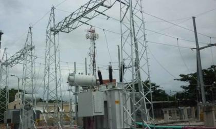 Más de 50 barrios se quedan sin energía en Santa Marta