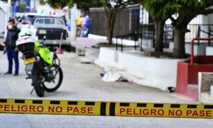 Más policías y fiscales para frenar crímenes en Soledad