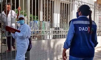 Toque de queda y ley seca en Cartagena por aumento de Covid