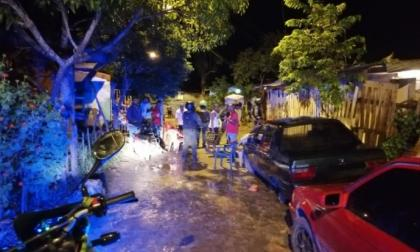Estos son los 11 barrios con ley seca y toque de queda en Cartagena