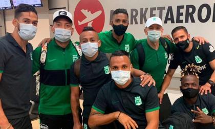 Nacional anunció salida de cinco jugadores y la pronta llegada del nuevo DT