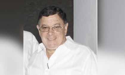 Juan José García Romero, el polémico y prolífico exsenador liberal