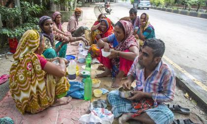 La Covid arrastrará 32 millones de personas más a la miseria en países pobres