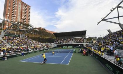La odisea de ascender a Grand Slam Juvenil