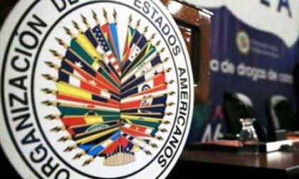 """Fiscalía de la CPI critica las """"presiones externas"""" de la OEA sobre Venezuela"""