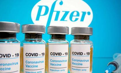 Pfizer recorta las dosis de la vacuna anticovid que espera fabricar en 2020