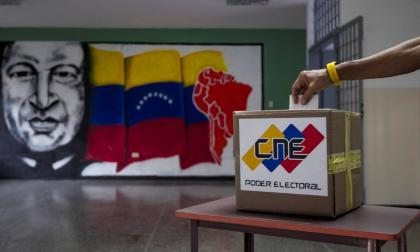 Venezuela vuelve a las urnas sumida en la pobreza extrema