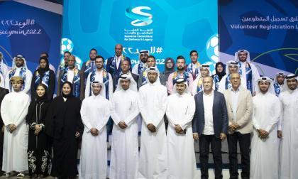 FIFA lanza un nuevo programa mundial de voluntariado