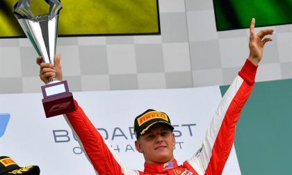 Mick Schumacher ganó el campeonato de Fórmula 2