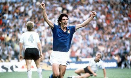 Murió Paolo Rossi, leyenda del fútbol italiano