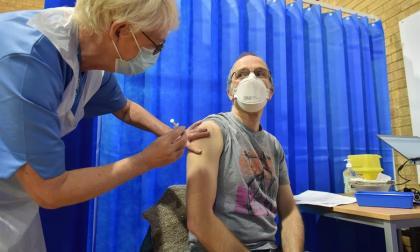 Vacunación, la esperanza de la humanidad