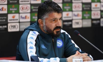 """""""Es un honor estrenar el estadio Maradona"""": Gattuso"""