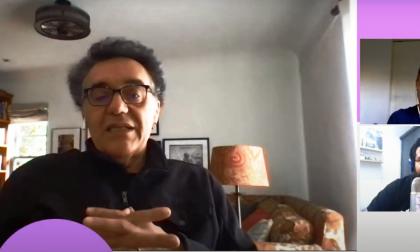 """""""En las adaptaciones de los libros de Gabo ha habido demasiado respeto"""""""