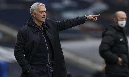 Mourinho considera que es una pena que estos hechos ocurran en el deporte.