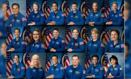 EE.UU presenta a los astronautas del programa con el que volverá a la Luna