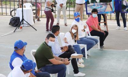Obras de parque recreodeportivo en Malambo iniciarán antes de fin de año