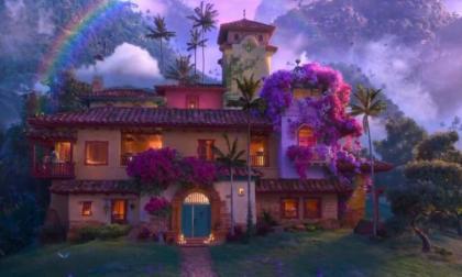 En video | Disney revela adelanto de 'Encanto', película basada en Colombia