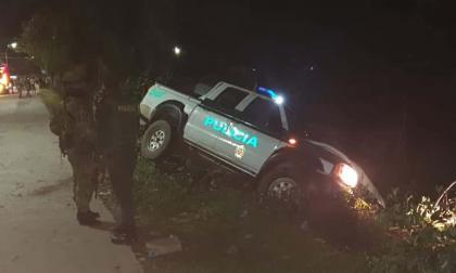 Asesinan a dos policías en el Cauca
