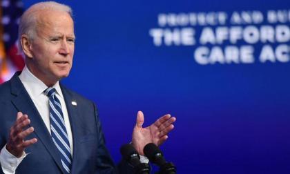 Colegio Electoral de EEUU se prepara para certificar a Biden como presidente