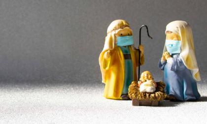 Novena virtual, alternativa para una Navidad en pandemia