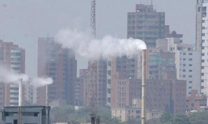 Monitoreo de la calidad del aire se fortalece con una nueva estación