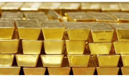 Oro de las Farc para las víctimas fue subastado por 11,9 millones de dólares