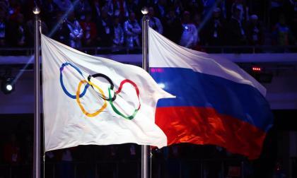 """Los atletas rusos podrán participar en ellos como """"independientes"""" y sin ninguno de los símbolos de su país."""
