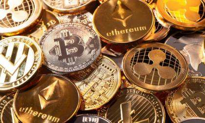 El bitcóin pulveriza su récord histórico y se acerca a los USD24.000