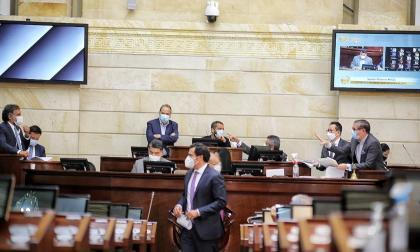 A sanción presidencial proyecto que aumenta sueldo de concejales