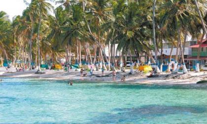 Más grave que Iota, es el huracán de la corrupción en San Andrés: Procurador