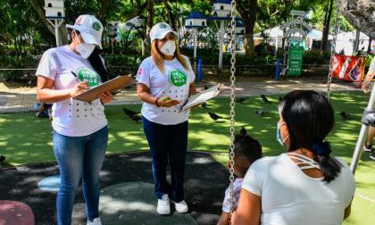 Vacuna emocional: estrategia para cuidar la salud mental en Barranquilla