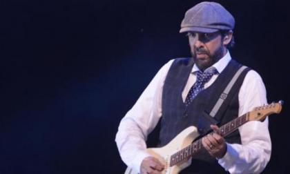 Juan Luis Guerra lanzará en Navidad 'Privé', su nuevo álbum de estudio
