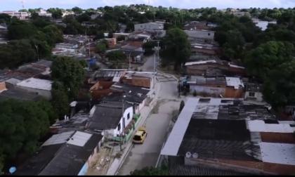 Distrito presenta plan para solucionar arroyos en barrios