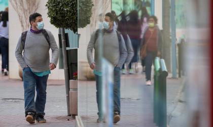 Los casos de Covid repuntan en España en la semana de Navidad