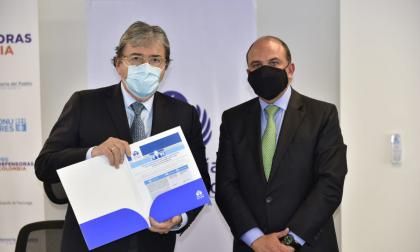 Defensoría entrega recomendaciones preventivas para manifestaciones