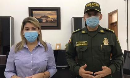 Identifican a presunto autor de masacre en Santa Marta
