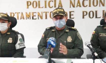 La Policía intervino 190 fiestas durante el fin de semana en Sucre