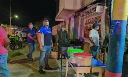 Nuevas restricciones en Riohacha para fiestas de Navidad y Año Nuevo